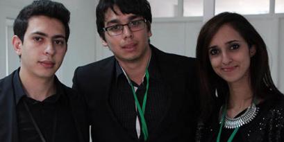 Journée entrepreneuriale de Carthage Information Technology | ESPRIT